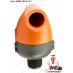 """Воздушный выпускной клапан 3/4"""" с боковым отводом"""