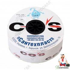DRIP TAPE эмитер COS  (20см  500м)