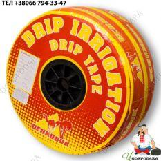 DRIP TAPE эмитер UCHKUDUK (15см 1000м)