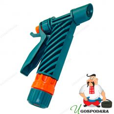 "Пистолет с фиксатором (цанга 1/2"") SLD"