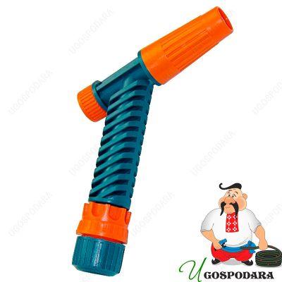 Пистолет с регулируемым распылителем (цанга 1/2'') SLD