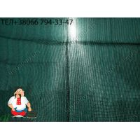 Сетка затеняющая 90% (85 гр/м2) 6м х 50м (рулон 300м2)