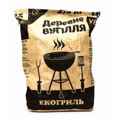 Уголь для мангала (1,5 кг)