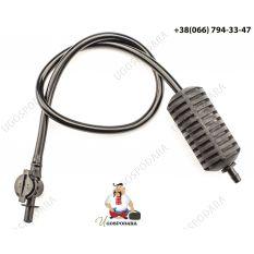Набор для подвешивания микроспринклеров с антидренажным клапаном (50см)
