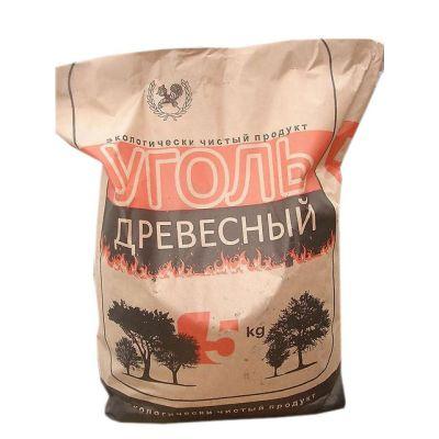 Уголь для мангала (2,5 кг)