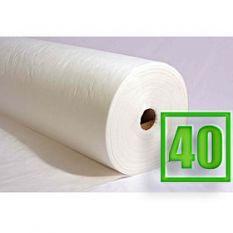 "Агроволокно белое ""Агриспан"", плотность 40 гр/м2"