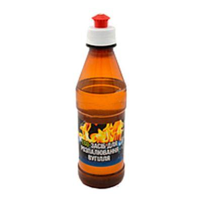 Жидкость для розжига 0,25 л