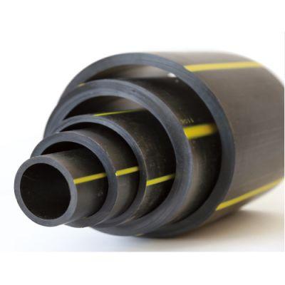 Труба ПЭ-100 напорная (SDR 11 S 5-16 атм)(цена за 1 пог.м)