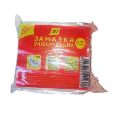 Замазка оконная (0,4 кг) (морозостойкая)