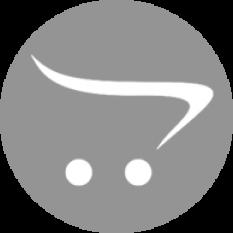 "Кран шаровый бабочка WaterPro (сталь) 1/2"""